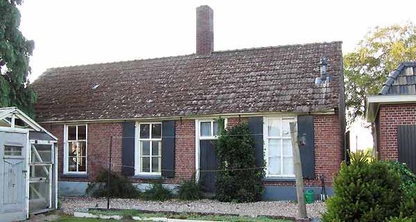 Vakantieboerderij Bronckhorst
